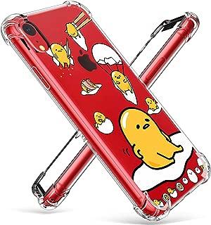 Best gudetama iphone xr case Reviews