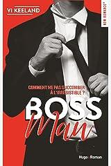 Bossman (New Romance) Format Kindle