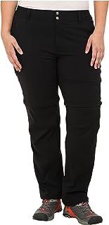 Columbia womens Saturday Trail Ii Convertible Pant athletic-pants (pack of 1)