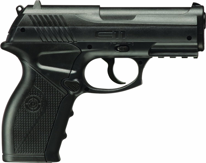 Crosman C11 National products Semi-Auto Washington Mall BB Air Pistol