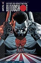 Bloodshot Vol. 1: Setting the World on Fire (Bloodshot (2012- ))