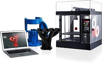 3d printer that prints multiple materials