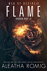 Flame: Web of Desire Two Kindle Edition