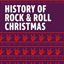 History of Rock & Roll Christmas