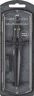 Faber-Castell 174530 Passare, Ø 0-340 mm, Svart
