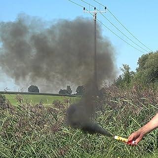 Raucherzeuger Mr. Smoke Typ 1 in Schwarz