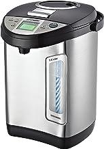 Thermopot 5 liter | roestvrij staal heetwaterdispenser | waterkoker | waterdispenser | dispenser | thermoskan | theekoker ...