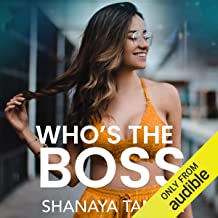 Who's the Boss: Love in Times of Tinder