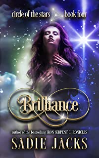 Brilliance: A Paranormal Romance Novel (Circle of the Stars Book 4)