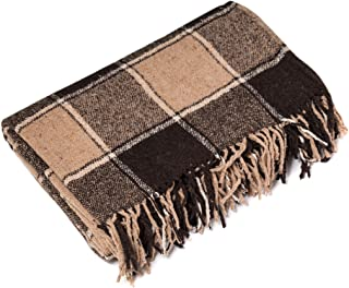 Joolf Wool Camping Blanket, Wool Blanket Camping, Camp Blanket, Cold Weather.