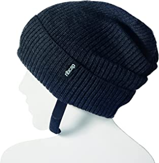 Ribcap The All New Premium Original Lenny, Impact Resistance, Extra Protective Beanie Cap