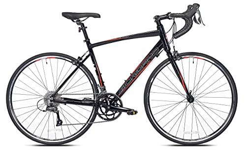 Giordano Libero 1.6 700c Men's Road Bike Reviewed