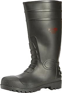 Blackrock SF43 Safety Wellington S5 SRC, Size UK 6 (39 EU)