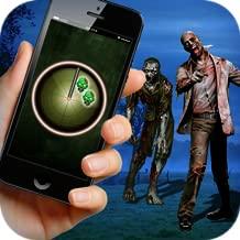 Halloween Radar Zombie