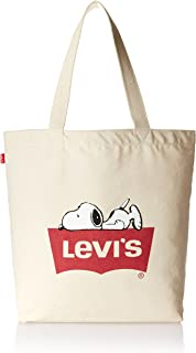 Levi's Ecru Travel Tote (38010-0031)