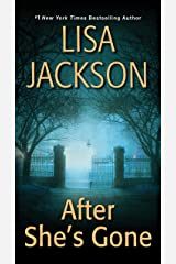 After She's Gone (West Coast Series Book 3) Kindle Edition