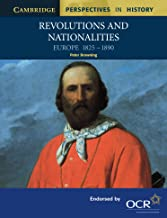Revolutions and Nationalities: Europe 1825-1890 (Cambridge Perspectives in History)