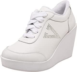Volatile Women's Cash Wedge Sneaker