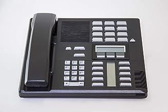 $43 » NT8B20AF-03 Nortel Norstar M7310 Black Meridian Digital Telephone Office Phone - (Certified Refurbished)