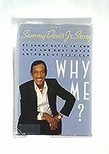 Why Me? The Sammy Davis Jr. Story (Large Print)