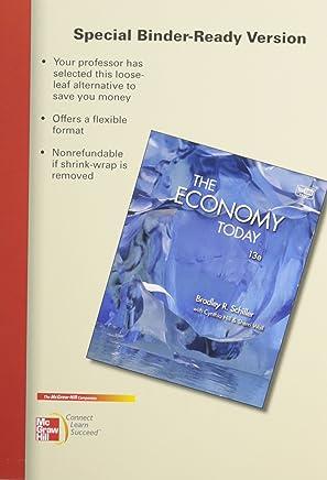 The Economy Today + Connect Plus