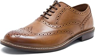 Red Tape Men's Cardew Brogues