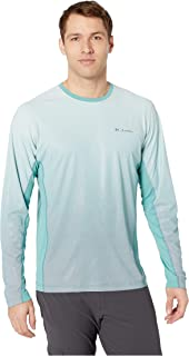 [コロンビア] メンズ シャツ Solar Chill 2.0 Long Sleeve Shirt [並行輸入品]