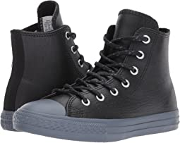 Converse Kids - Chuck Taylor All Star Leather + Thermal - Hi (Little Kid)