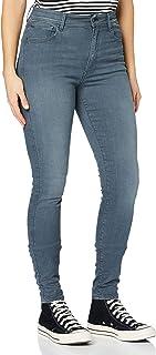 G-STAR RAW Dames Kafey Ultra High Waist Skinny Jeans