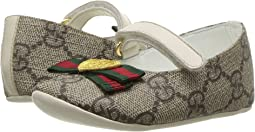 Gucci Kids Baby Erin Ballerina (Infant/Toddler)