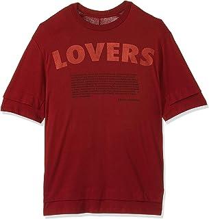 Armani Exchange Men's 3GZTLK T-Shirt