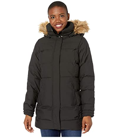 Helly Hansen Blume Puffy Parka (Black 1) Women
