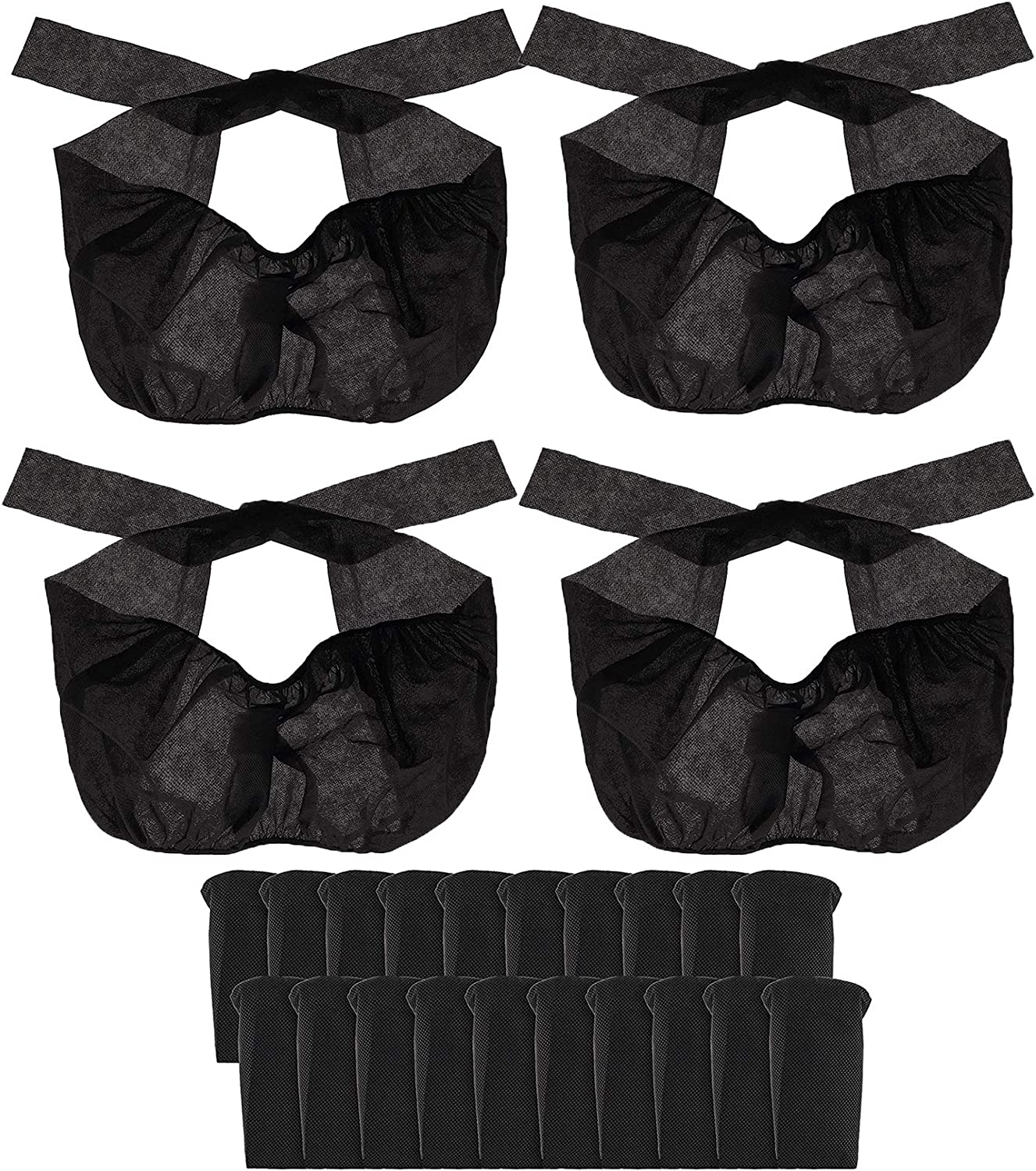 YIYIBO 50-100 Pack Womens Bra Vacation Gorgeous Disposable Sp Portland Mall