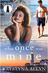 What Once Was Mine (Falls Village Collection Book 4) Kindle Edition