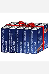 Writer's Craft Power Pack 1: 5-Book Bundle (English Edition) Formato Kindle