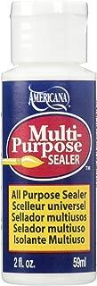 DecoArt DS17-3 Americana Multi-Purpose Sealer, 2-Ounce