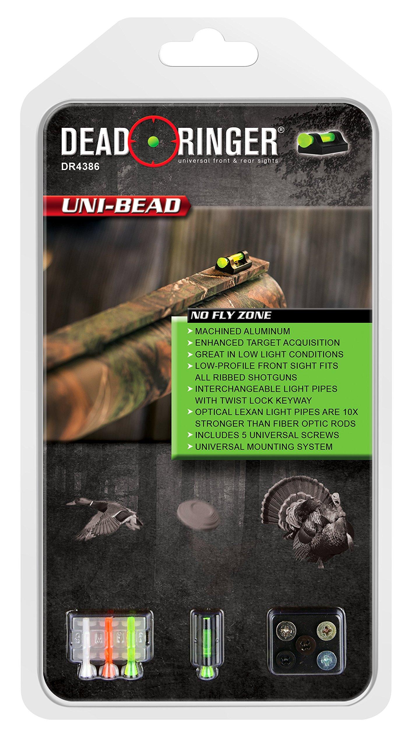 Dead Ringer Uni Bead Shotgun Profile