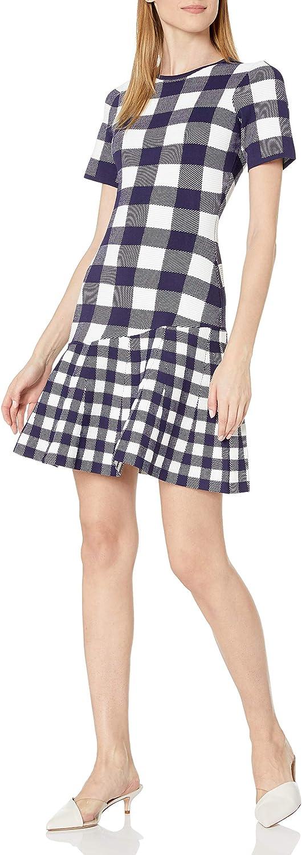 Shoshanna Womens Short Dress