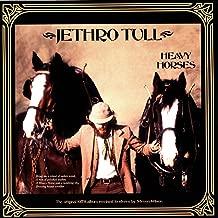 Heavy Horses Steven Wilson Remix