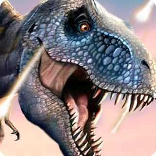 world of dinosaurs app