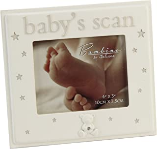 Bambino CG905 Photo Frame, Baby Scan, 4