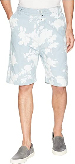 Vivienne Westwood - Anglomania Absence of Rose Shorts