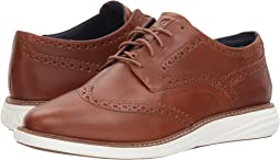 Cole Haan - Grand Evolution Wing Oxford