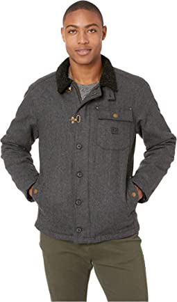 Axeman Jacket