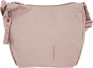 Mandarina Duck MD20 Crossover Bag M Pale Blush