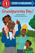 Grandparents Day! (Step into Reading)
