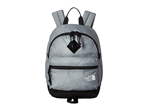 North Mini Face Mid Mini Grey The Berkeley Negro TNF 6dZ4qcdw5