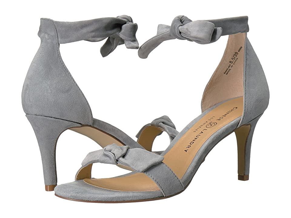 Chinese Laundry Rhonda (Chambray Kid Suede) High Heels
