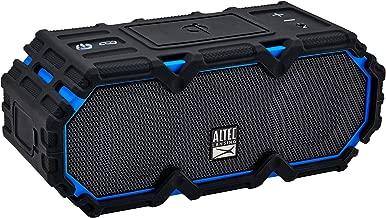 bluetooth wireless speakers altec lansing