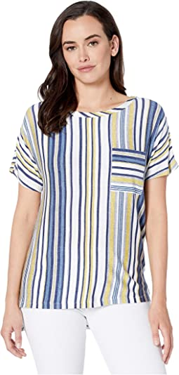 Bluebell Stripe